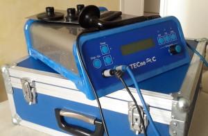 Tecnosix C - Diatermia Capacitiva Sixtus - Usato garantito