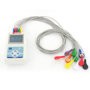 Holter Ecg 24h con registratore e software - GIMA
