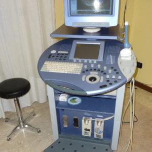 Ecografo GENERAL ELECTRIC VOLUSON 730 EXPERT 3D-4D