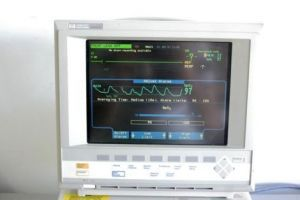 Philips V24 - Monitor Multiparametrico