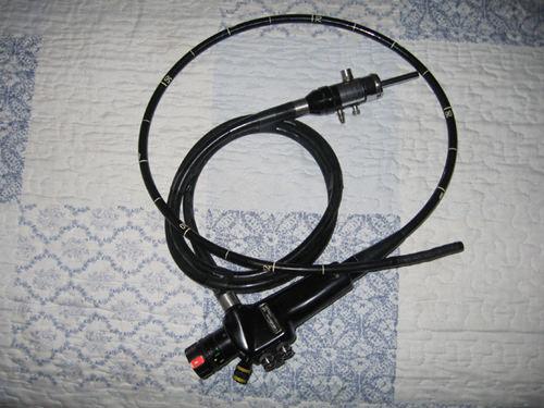 Gastroscopio a fibre ottiche - Olimpus GIF X Q20