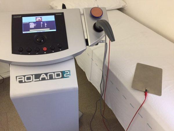 ROLAND2 TRC - Terapia resistiva e capacitiva