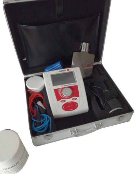 Globus RF Beauty 6000 MED - Radiofrequenza