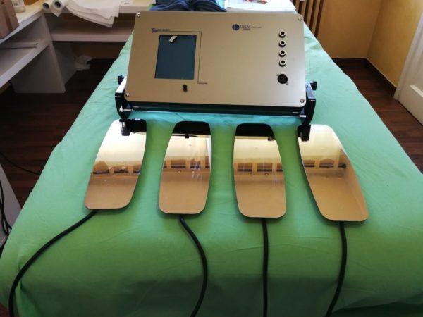 My Mody - ultrasuono per cavitazione, utilizzabile in medicina estetica