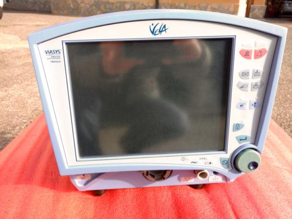 VIASYS VELA 16531-03 ventilator - ventilatore polmonare