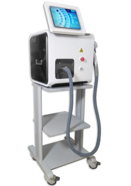 Laser a diodo 808-1064 nm