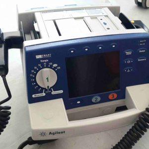 Defibrillatore Agilent-Philips HeartStarts XL DAE