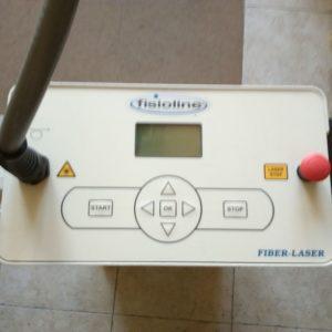Fiber Laser ICL 60 Fisioline