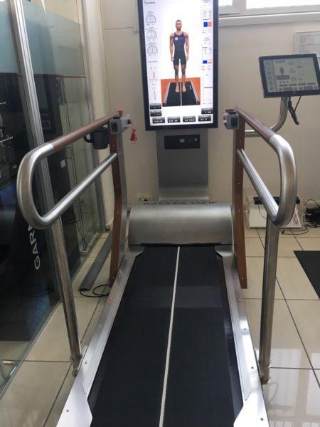 Walker View - Tecnobody - analisi del cammino e della corsa