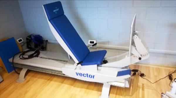 Vector Easytech - sistema ad elastici per la riabilitazione e rieducazione