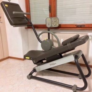 Technogym Flexability Posterior - Stretching sicuro ed efficace