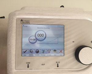 Mectronic Doctor Tecar - Diatermia capacitiva/resistiva