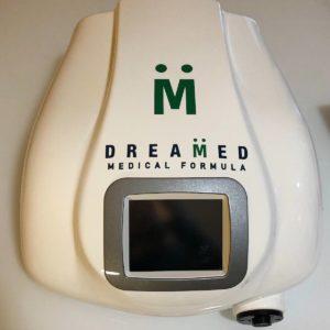 Med-Ref della Dreamed - Radiofrequenza medica