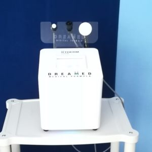 Radiofrequenza Dreamed M-Therm - Diatermia Capacitiva