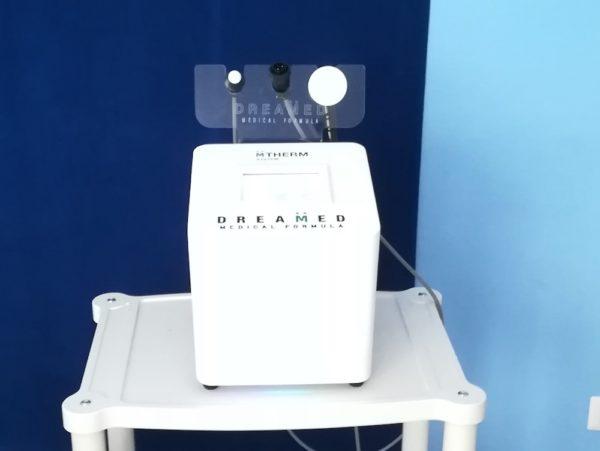 Radiofrequenza Dreamed M-Therm - Diatermia Capacitiva