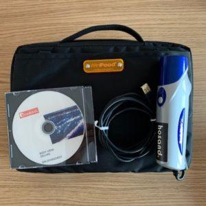 Adipometro BodyMetrix BX2000 - misura tessuto adiposo e analisi composizione corporea