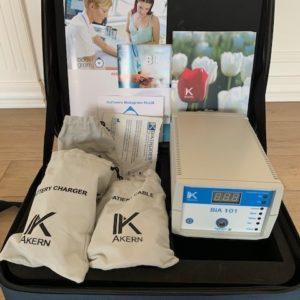 Akern BIA 101 New Edition - sistema d'indagine in terapia e diagnostica nutrizionale