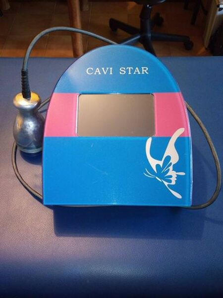 CAVISTAR - cavitazione estetica