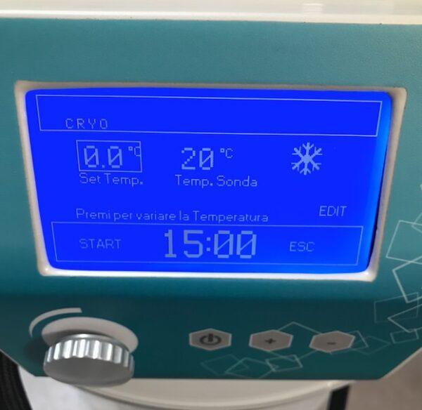 Cryosound Sportfisio - crioterapia e ultrasuonoterapia