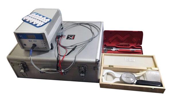Akern BIA 101 - Bioimpedenziometro