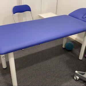 BTL - Lettino regolabile per fisioterapia