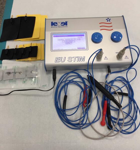 LEVEL Eustim - elettrostimolatore