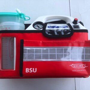 OB 2012 Suction Unit - Aspiratore medicale di Secreti