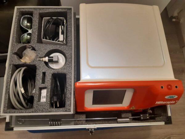 Laser SH1 Hilt Hilterapia ASA Laser