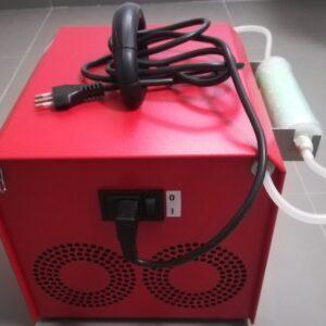 Terminator 2R - generatore ozono 03M by Maino